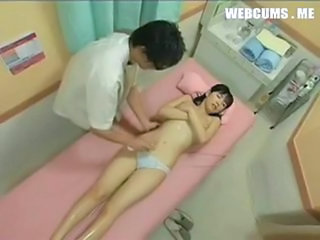 Amateur Asian Japanese Massage Teen Virgin