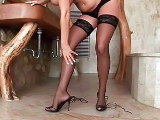 Legs Lingerie Stockings