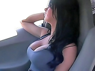 Help Me To Fix My Car And Pussy As Well
