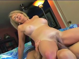 Hairy Hardcore Mature Riding