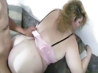 Ass BBW Doggystyle Mature
