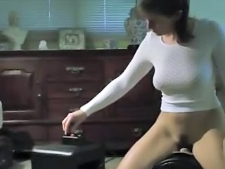Amateur Machine Mature