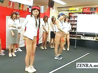 Asian Game Japanese Teen