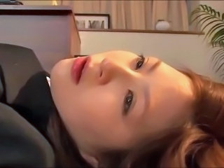 Asian Cute Deepthroat Japanese MILF Office Secretary