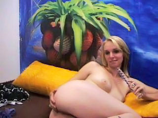 German Teen Toy Webcam