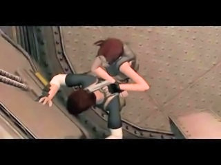 Lara Croft is a Bitch