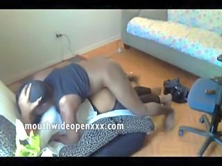 Amateur Doggystyle Ebony Hardcore