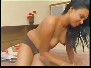 Amateur Girlfriend Indian MILF