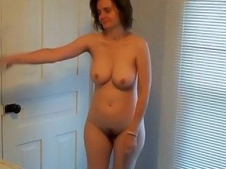 Amateur MILF Stripper