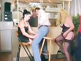 European German Groupsex MILF Swingers Wife