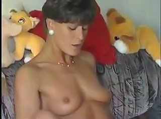 European German Mature Mom Small Tits