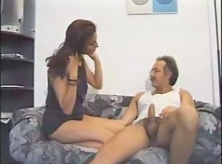 Big cock Daddy Daughter European Italian Old and Young