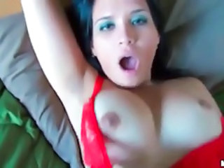 Big ass girl with perky tits wants to fuck tubes