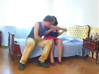 Amateur Mature Mom Older Old and Young Russian