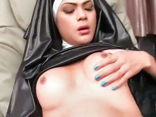 "Ladyboy Anita Naughty Nun Bareback"" class=""th-mov"