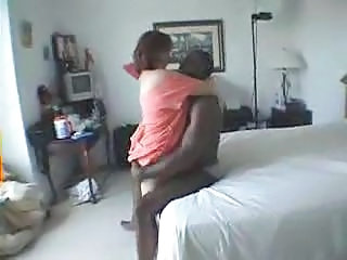 Amateur Homemade Interracial Wife