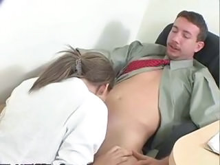 Blowjob Old and Young Student Teacher Teen