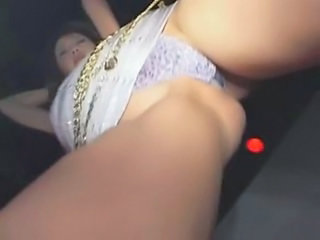 Asian Dancing Japanese MILF