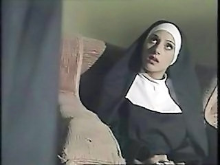 European Italian Nun Uniform
