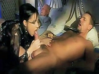 Blowjob Cuckold MILF Pornstar Sleeping Vintage Wife