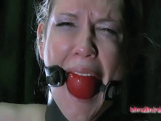 Bdsm Latex MILF