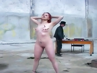 Bdsm German Slave