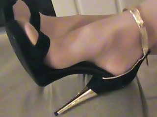 part 2 of sexy stilettos
