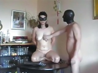 Amateur Bondage Fetish Slave Wife