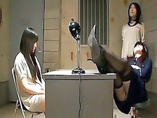 Fetish Japanese Prison