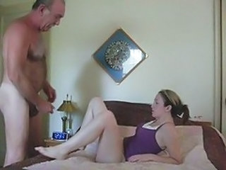 Young Mistress Rides My Cock Unt...