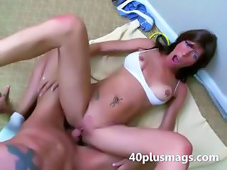 nasty mature cocksucker
