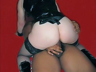 Amatør Ass Hardcore Interracial Riding