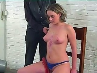 European Fetish German Teen