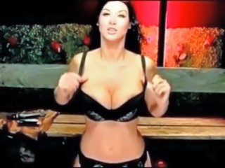 Big Tits British European Lingerie MILF
