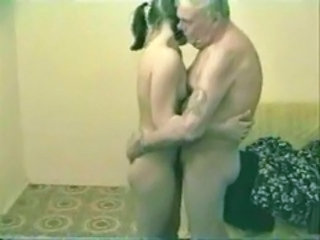 Amateur Daddy Daughter Homemade Older Old and Young