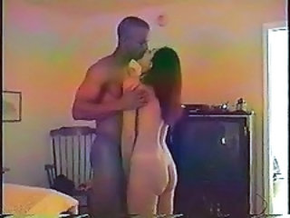 Amateur Homemade Interracial Kissing Wife