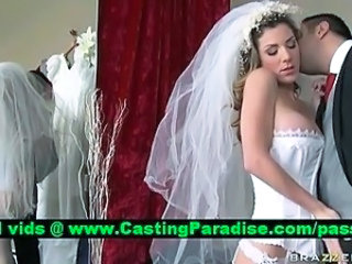 Bride Lingerie Pornstar Teen Uniform