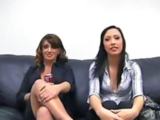 "Mother and Daughter on anal casting"" target=""_blank"