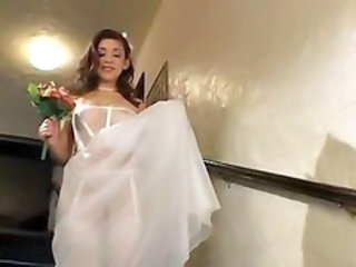 Babe Bride Cute