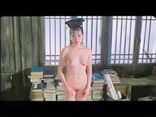 Asian Chinese Erotic Student Vintage
