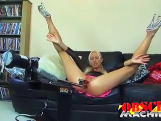 Flexible Machine MILF