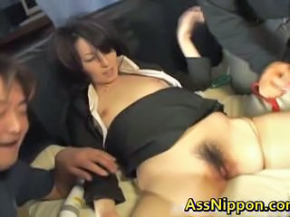 Asian Bondage Hairy Small Tits Teen