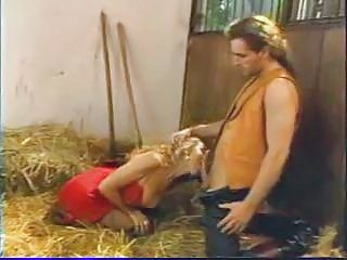 Blowjob European Farm Italian MILF Vintage