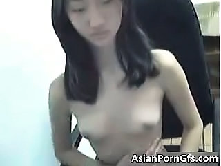 Asian Korean Small Tits Teen Webcam
