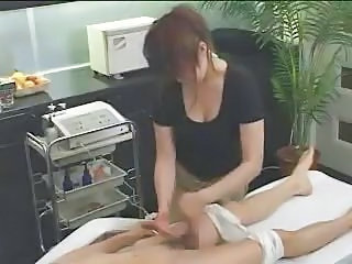 Asian Handjob Japanese Massage