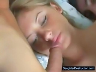 Latin daughter pounded good free