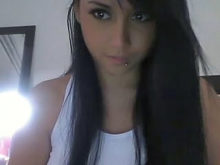 Incroyable Piercing Ados Webcam