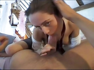 Blowjob British Cute Pov Teen