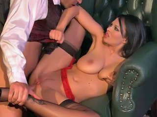 "Dominno and James Brossman - Maid Fuck"" class=""th-mov"