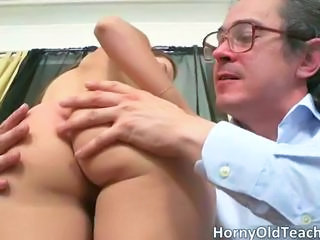 Ass Daddy Old and Young Teacher Teen